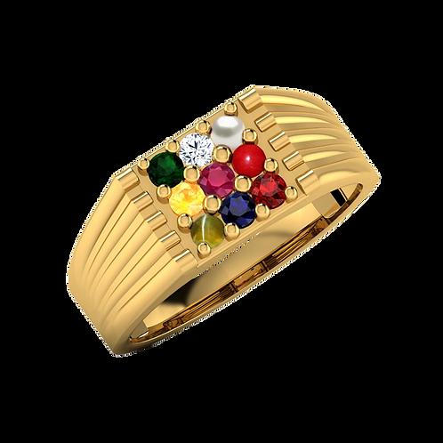 Navratna Ring - 008