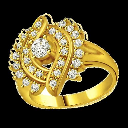 Diamond Ring - 013