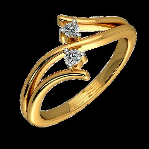 Diamond Ring - 035