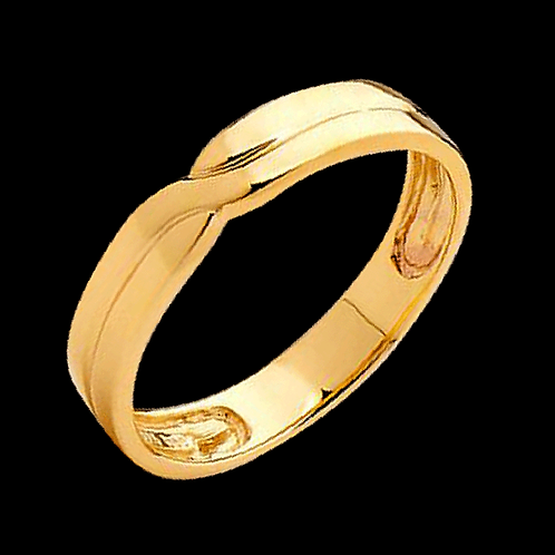 Gold Ring - 005