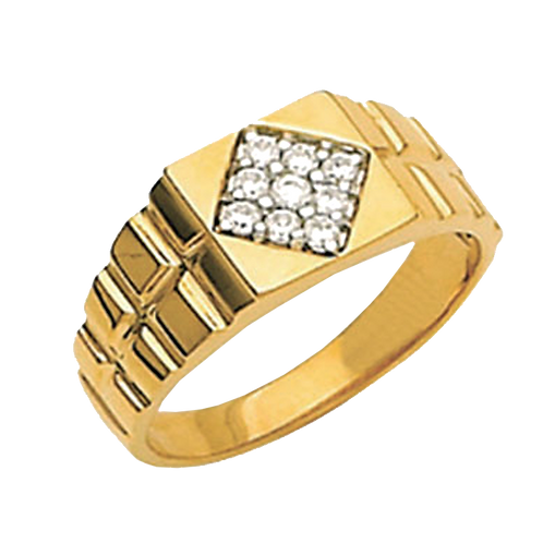 Diamond Ring - 008
