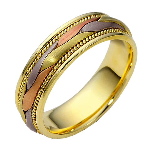 Gold Ring - 029
