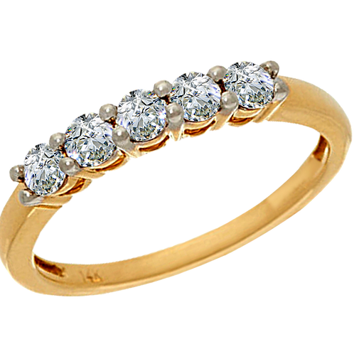 Diamond Ring - 001