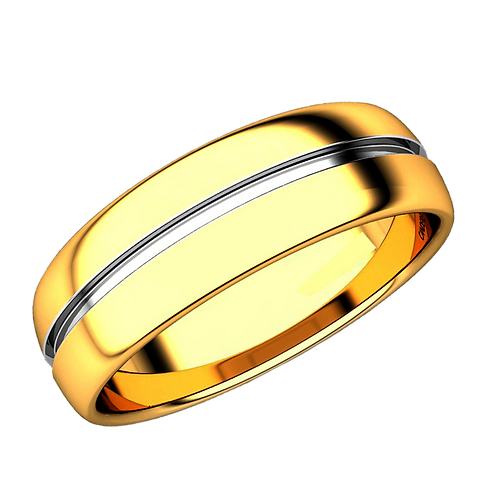 Gold Ring - 031