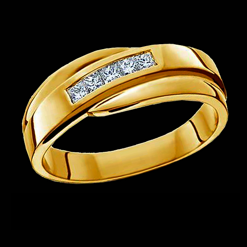 Diamond Ring - 010