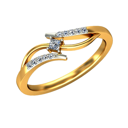 Diamond Ring - 002