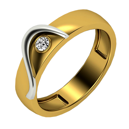 Diamond Ring - 051