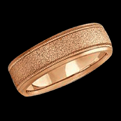 Gold Ring - 012