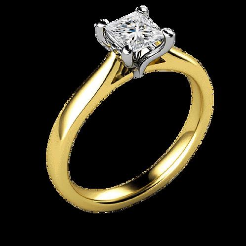 Diamond Ring - 023