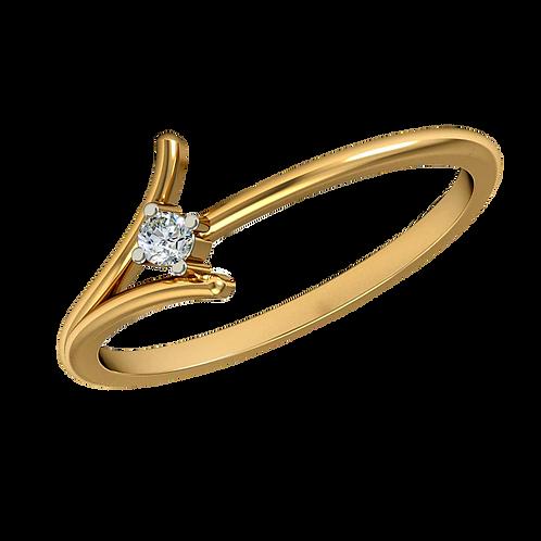 Diamond Ring - 039