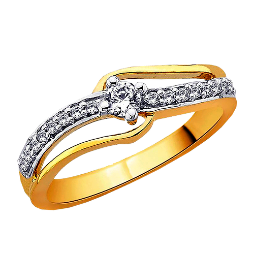 Diamond Ring - 046