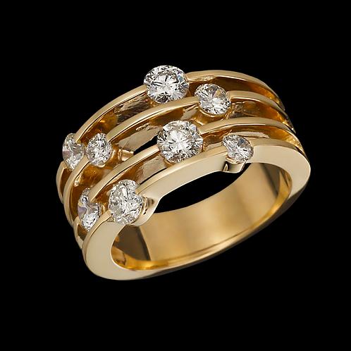 Diamond Ring - 007