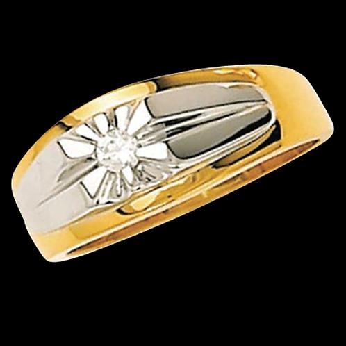 Diamond Ring - 003