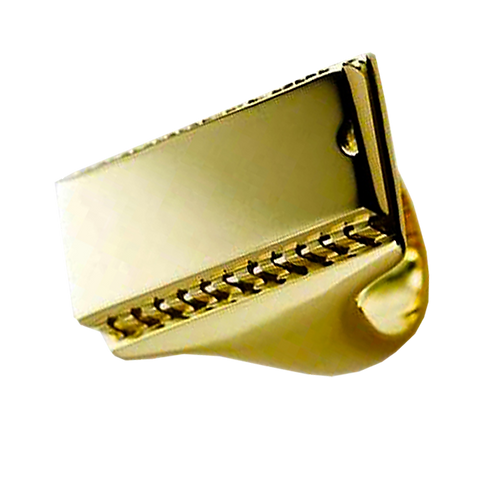 Gents Gold Ring - 031