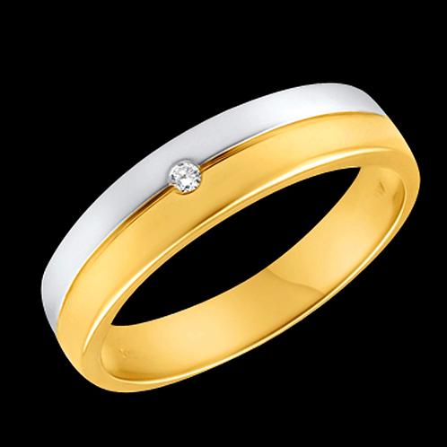 Diamond Ring - 002