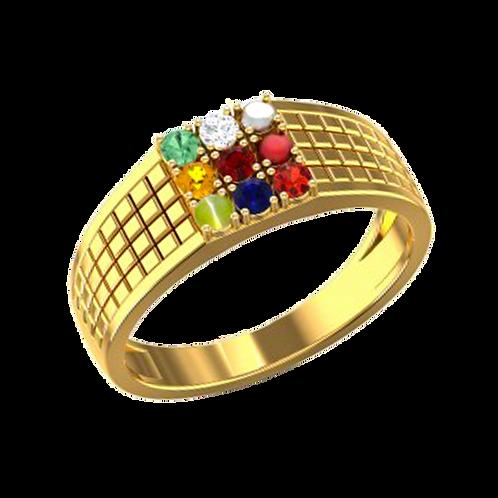 Navratna Ring - 006