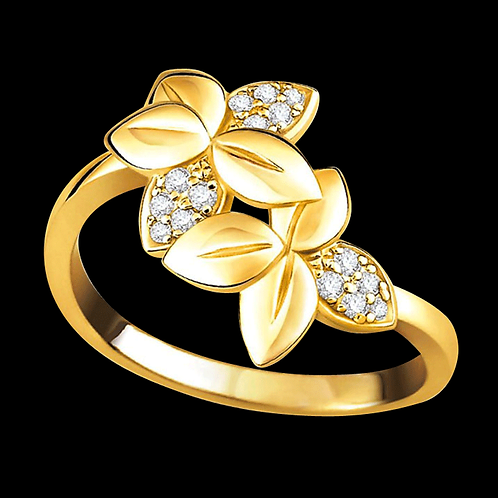 Diamond Ring - 003