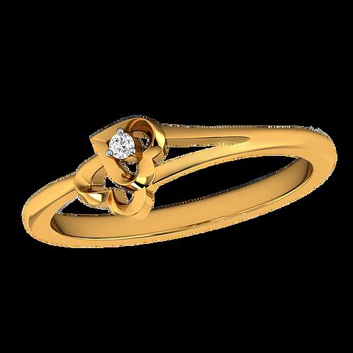 Diamond Ring - 041
