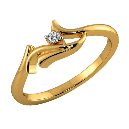 Diamond Ring - 034