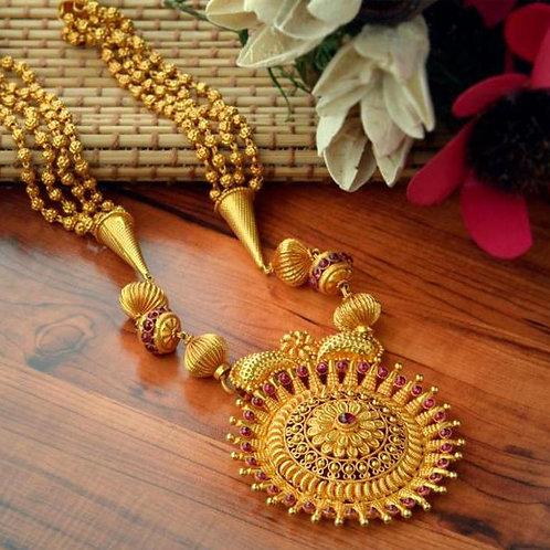 Gold Mangalsutra_5