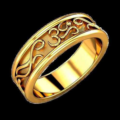 Gold Ring - 025