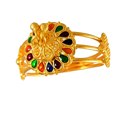 Lady Gold Ring - 013