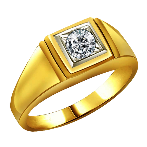 Diamond Ring - 025