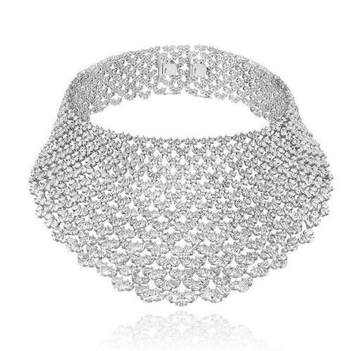 Diamond Necklace 005