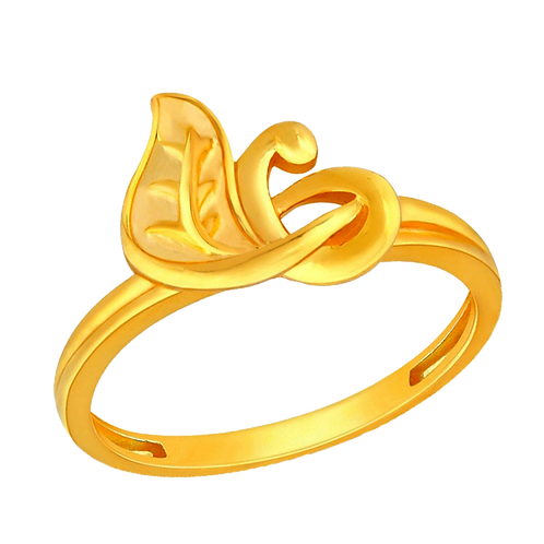 Lady Gold Ring - 023