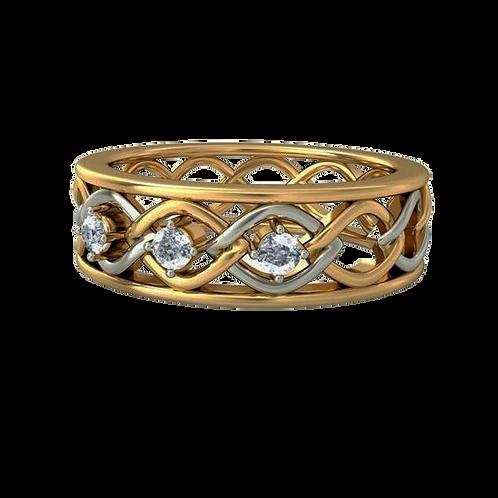 Diamond Ring - 022