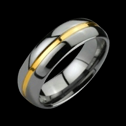 Gold Ring - 011