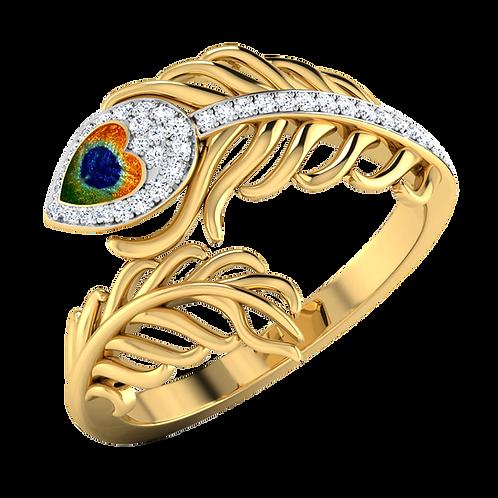 Diamond Ring - 036