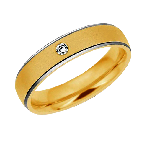 Diamond Ring - 058