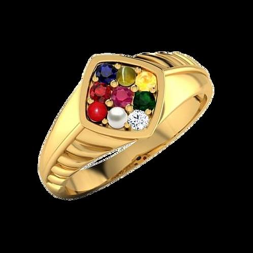 Navratna Ring - 011