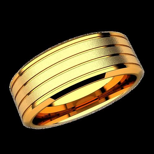Gold Ring - 032