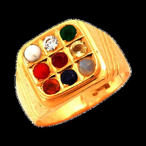 Navratna Ring - 002