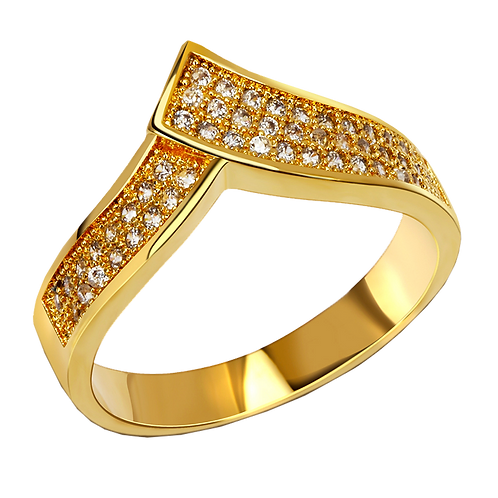 Diamond Ring - 045