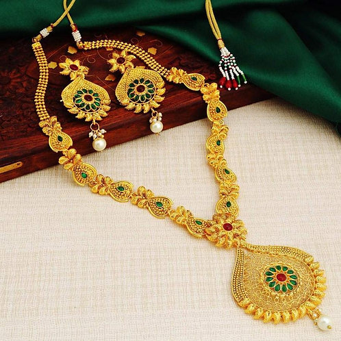 Gold Necklace_14