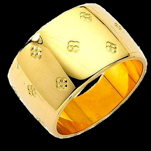 Gold Ring - 024