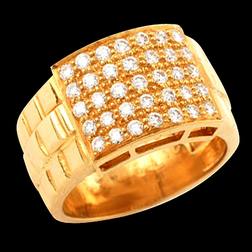 Diamond Ring - 009