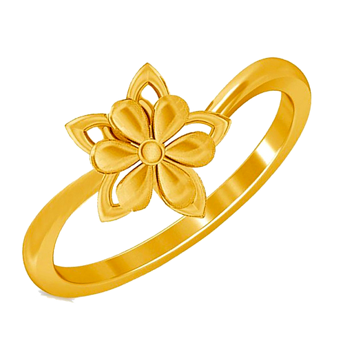 Lady Gold Ring - 022