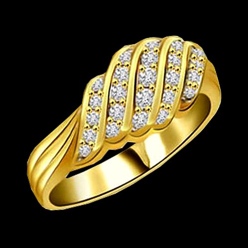 Diamond Ring - 014