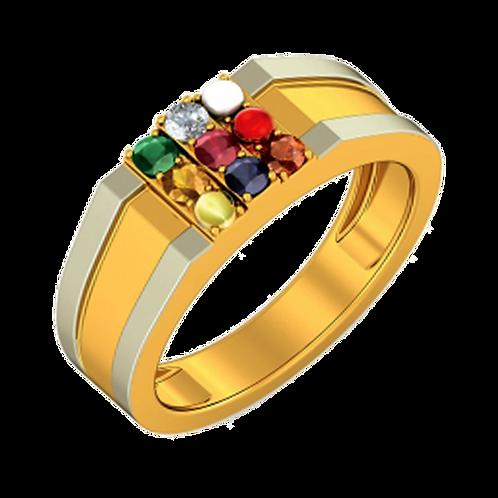 Navratna Ring - 001