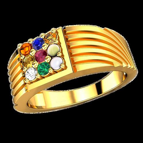 Navratna Ring - 021