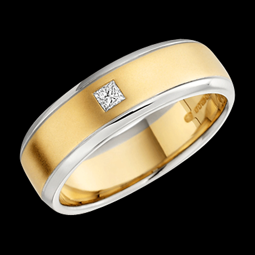 Diamond Ring - 005