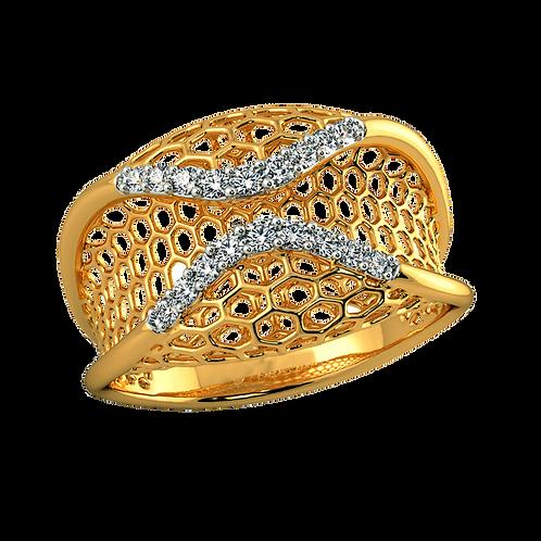 Diamond Ring - 015