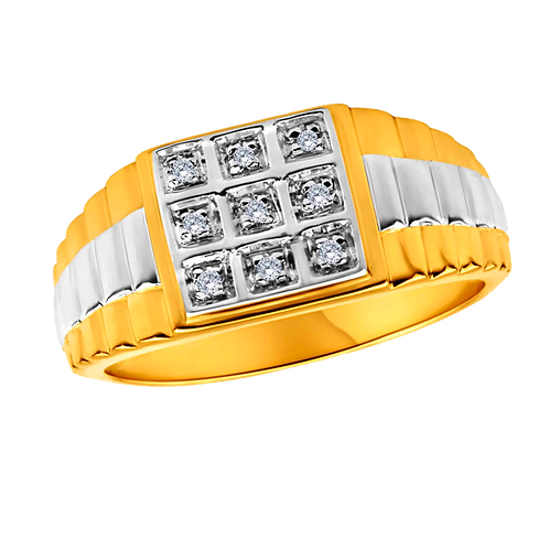 Diamond Ring - 017