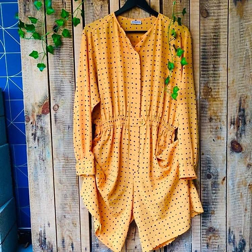 Robe short  Rodier vintage