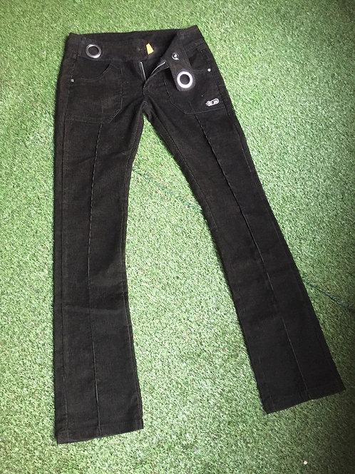 Pantalon velours Kanabeach