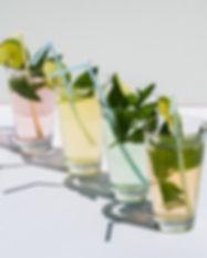 Refreshing Juices
